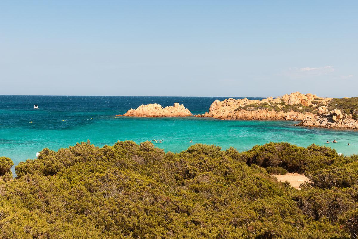Szardínia és Korzika