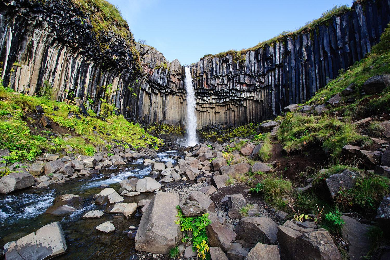 Izland Körutazás - Partvidék Izland Teljes Körút #e0c082ee-f315-486f-90ec-47044aee52bc