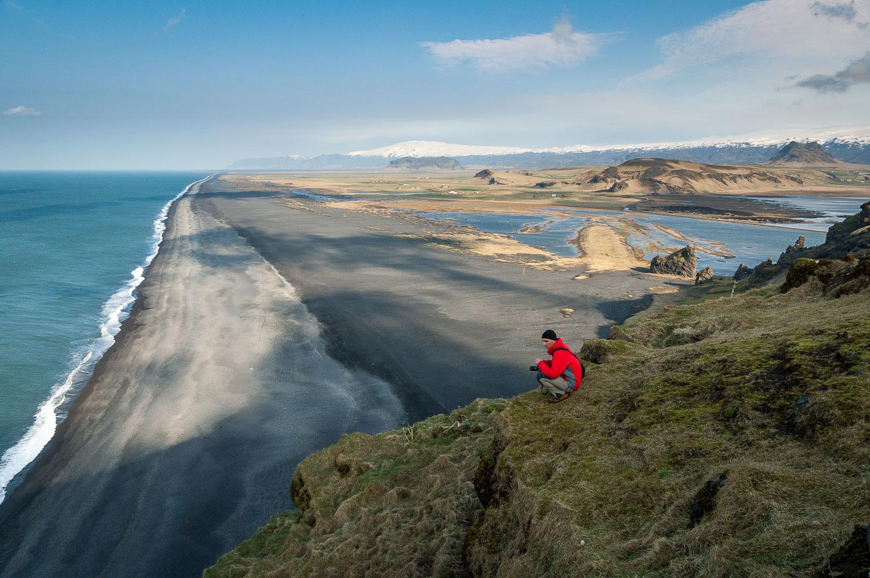Izlandi Hétvége: Partvidék Izland, Partvidék #37148287-79ab-4e17-90c1-ce7cdeb6a5b4