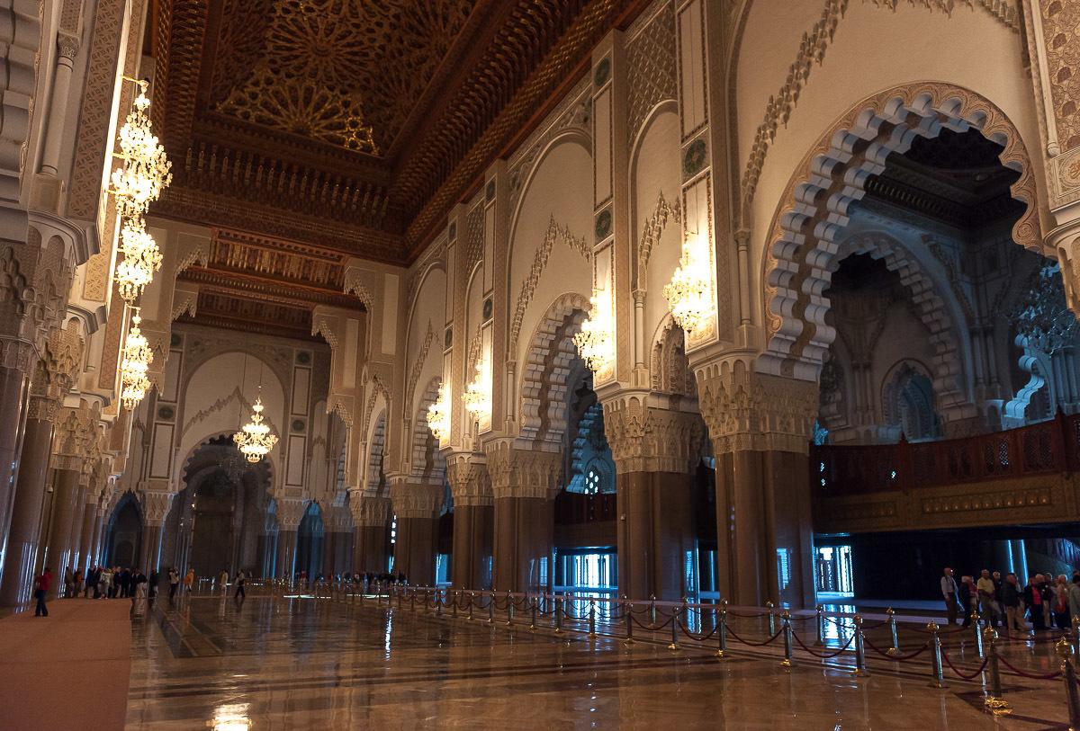Marokkó királyvárosai és oázisai Marokkó #12b53c93-42bf-4c9f-a110-043299fb3ebf
