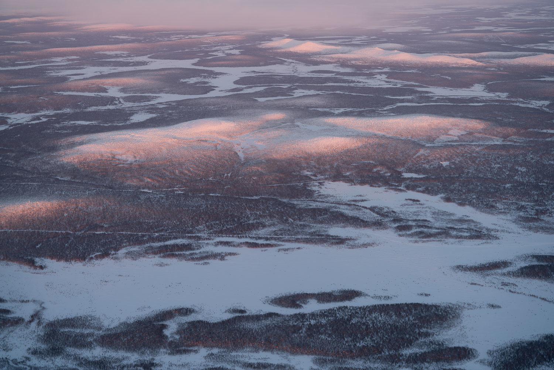 Lappföldön a sarki fény nyomában Lappföld, Finnország #afcfbe57-e810-4a7e-85c2-ab743d0281f4