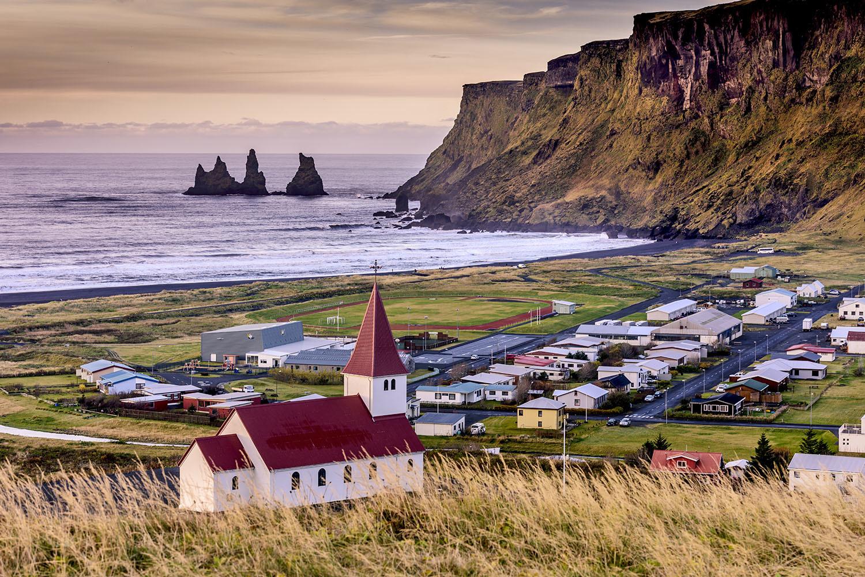 Baraka – Izland hétvége