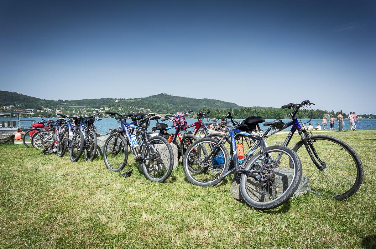 Kerékpáros Hétvége Három Országban Ausztria, Olaszország, Szlovénia #a8dcaaa3-d109-442e-a899-b8942f2dd72f