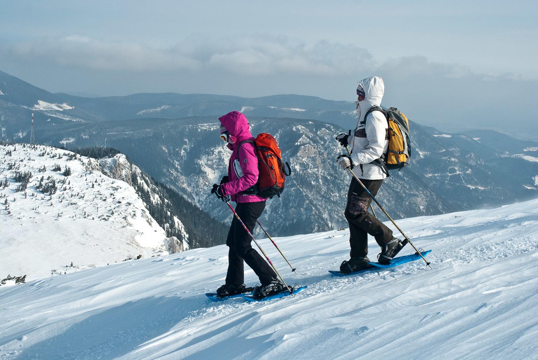 Rax-Alpok Téli Túra Hótalpakkal Rax-Alpok, Ausztria #9600f859-e325-4bc0-a844-b2fac4db333b