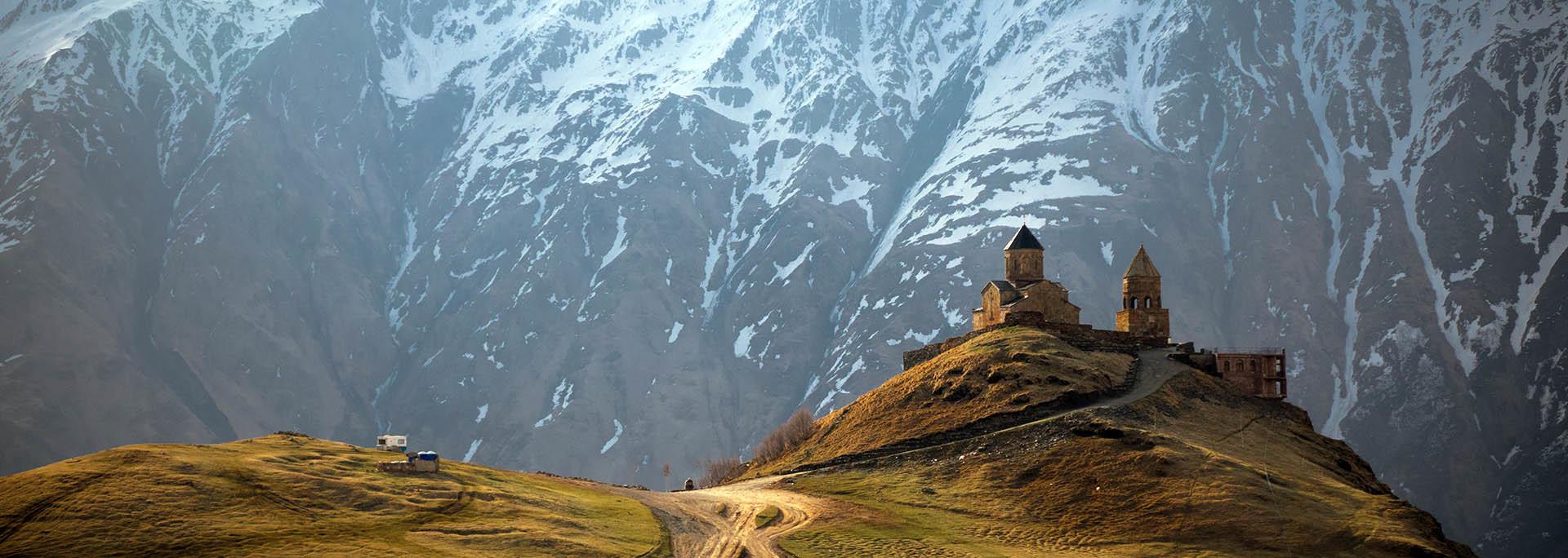 Grúzia Grúzia, Kaukázus