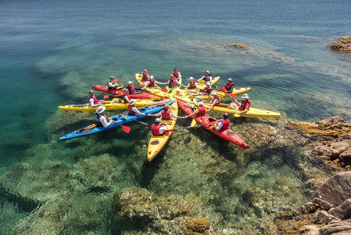 Korzika nyaralás és tengeri kajak túra Korzika #748053d8-7fee-458a-b993-95ba40c6f15b
