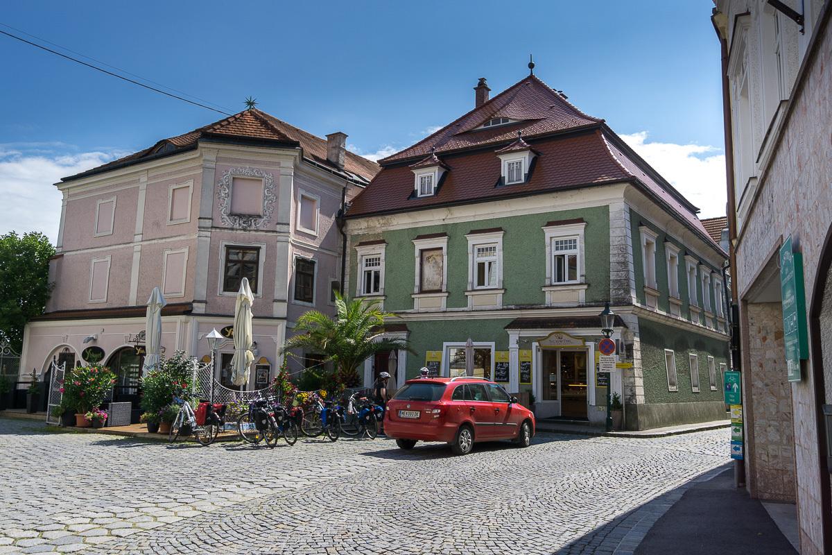 Passau-Bécs Kerékpártúra Wien, Ausztria #17707842-b30a-48da-86c1-5a525a1562db