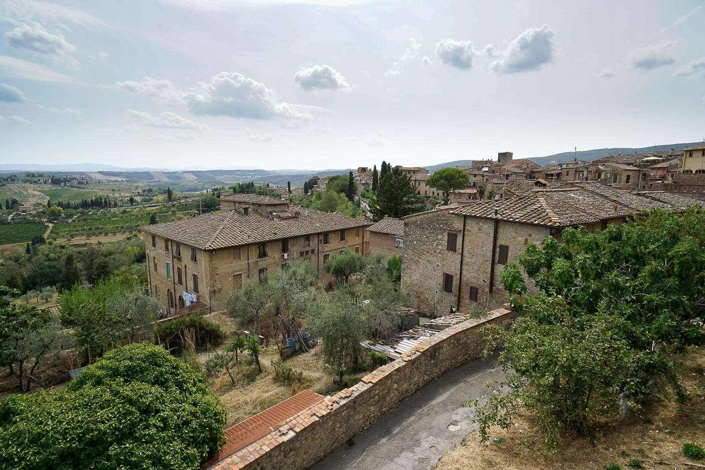 Baraka – Toszkána és Umbria kalandnyaralás