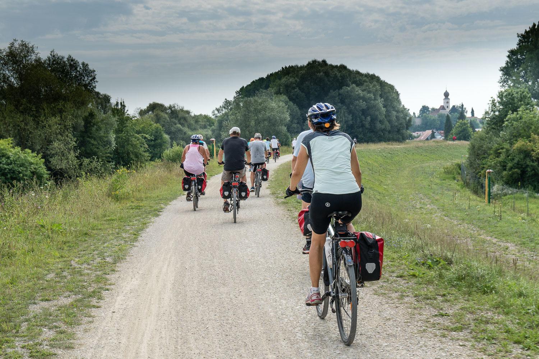 Donauwörth-Passau kerékpártúra Németország #e0a7456f-bbf9-45de-8aaf-e48421ad095a