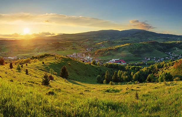 Polyána-hegység Egynapos Túra Polyána-hegység, Szlovákia #090c9a11-16df-43c8-b21d-b6fbe3b6904c