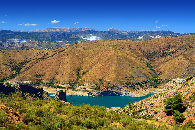 Baraka – Andalúzia
