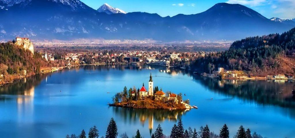 Szlovenia Top Látnivalói: Körutazás Bled, Trigláv, Skocjan, Bohinj, Szlovéni #6b656901-6f9e-4556-b6ff-0e7dbb93bcce