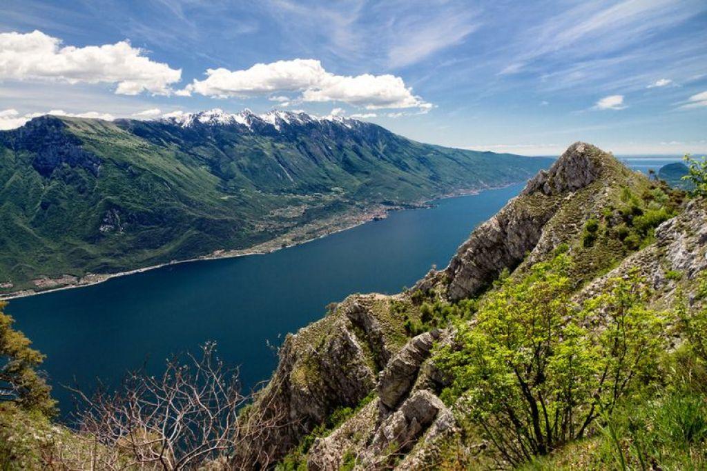A Dolomitoktól Provence-ig Olaszország, Franciaország
