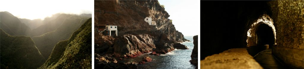 Kalandtúra a Kanári- szigeteken La Palma, Kanári- szigetek