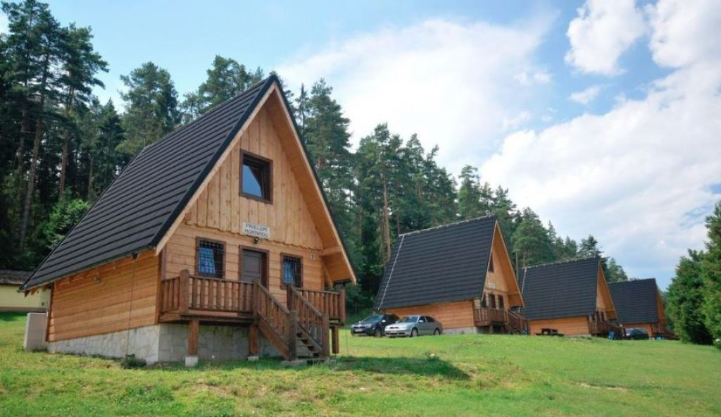 Kalandozás a Szlovák Paradicsomban