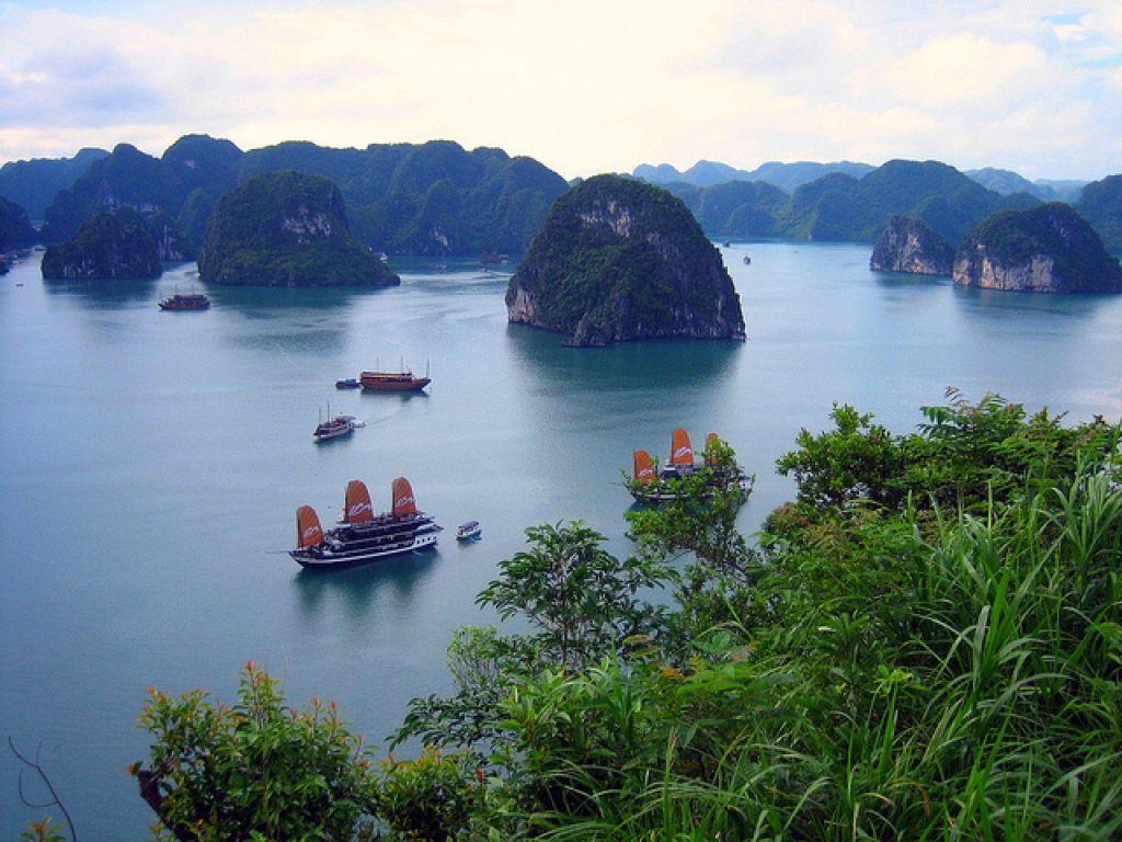 Indokína legjava  Vietnám, Laosz, Kambodzsa, Thaiföld #2926bf68-1e1f-454e-883f-a8b511c682c0
