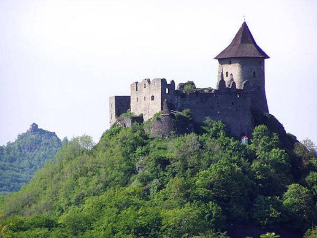 Húsvéti Párkereső Túra a (Szlovák) Paradicsomban Szlovák Paradicsom, Szlovákia #b5bd6849-f1a5-4797-bf55-f7ad245bafc4