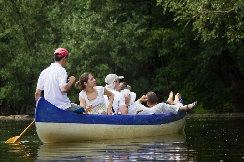 Vadregényes Vízitúra Gemencen Dunafürdő, Magyarország #caa29d3a-4d1c-4259-8dd1-cfd3f5fe8c37