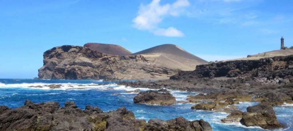 Azori-szigetek: Flores, Faial, Pico, Terceira Azori-szigetek, Portugália #a8935873-bb75-4bd5-944d-e097dad0e531