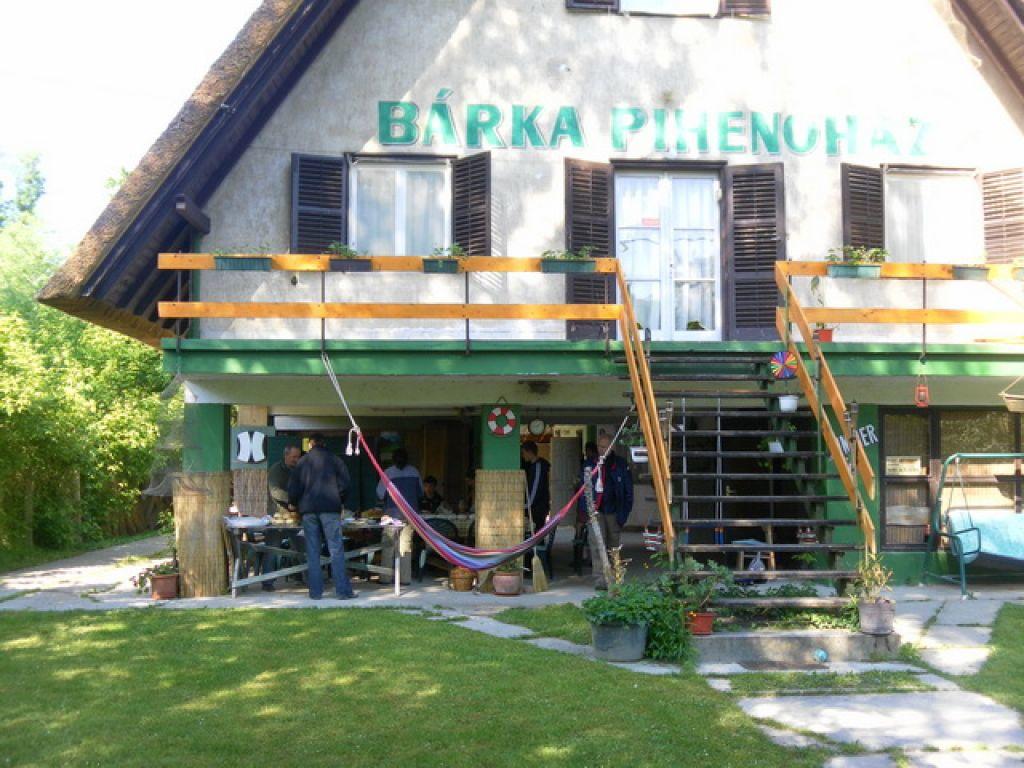 Vadregényes Vízitúra Gemencen Dunafürdő, Magyarország #538a46c7-a33b-4a27-a81d-cb836c65d371