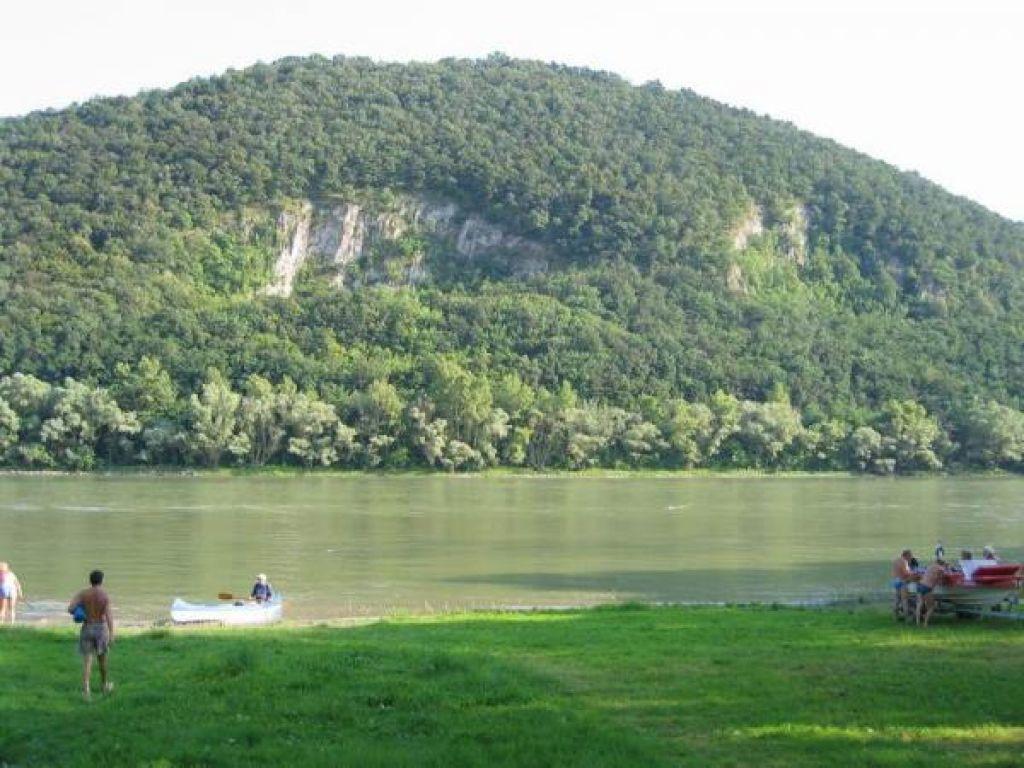 Ipoly-Dunakanyar vízitúra