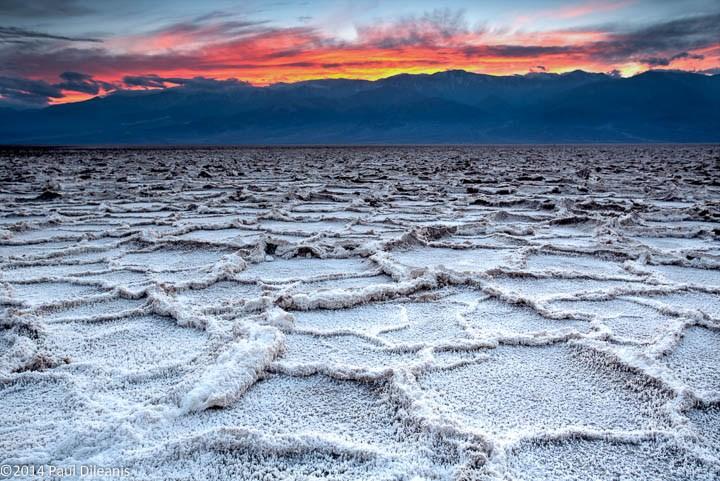 Bakanccsal az USA nemzeti parkjaiban Nyugati- part, Egyesült Államok