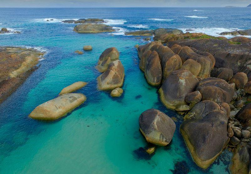 Nyugat-Ausztrália természetfotós szemmel