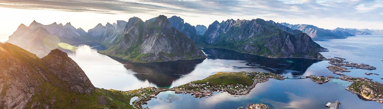 Lofot-szigetek – északi fény-fotóstúra Norvégia #af744f19-db4f-4041-b010-f9bae8ea1cdb