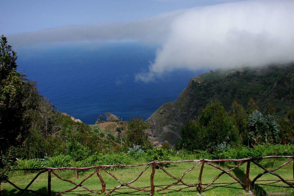 Madeira – túrák az Atlanti-óceán virágos, vulkanikus szigetén Madeira, Portugália #cc14587e-470c-4933-a809-bed15f5fb776