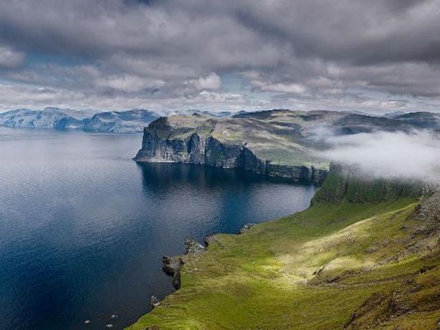 Feröer-szigetek – természetfotózás  Feröer - szigetek #ab1b26ed-2e5f-474b-b2cd-0b57e75f320a
