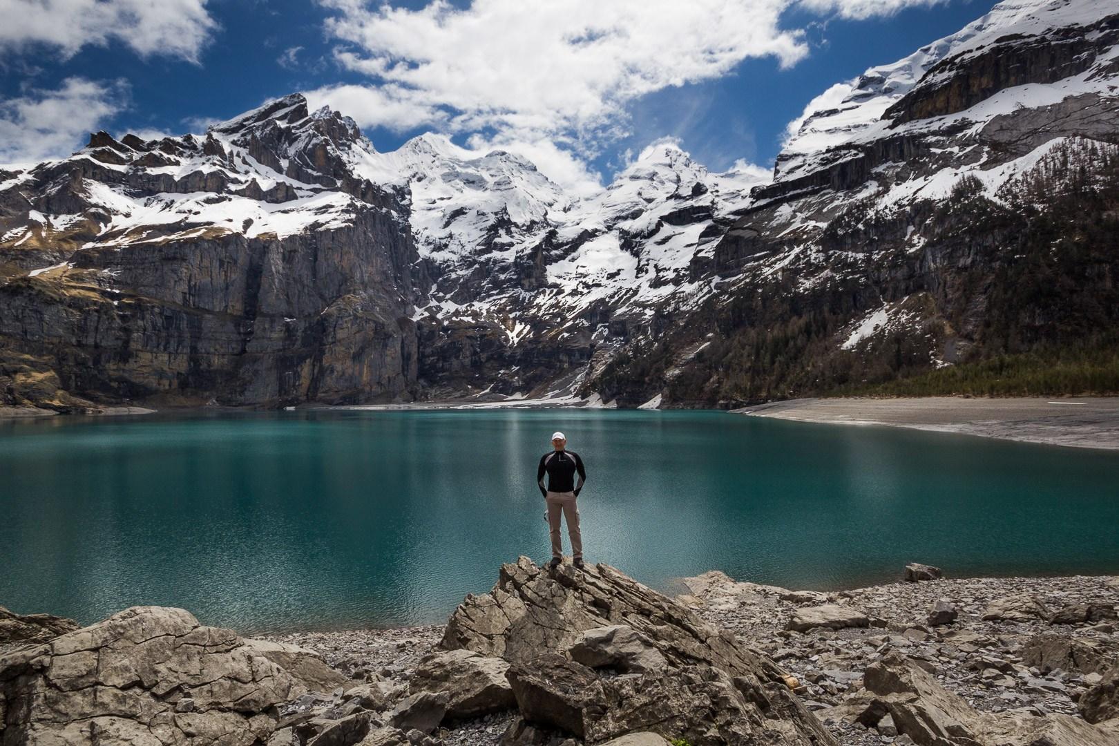 Svájci túraösvényeken: Berni-Alpok – Zermatt – Aletsch-gleccser - Gastlosen-hegység