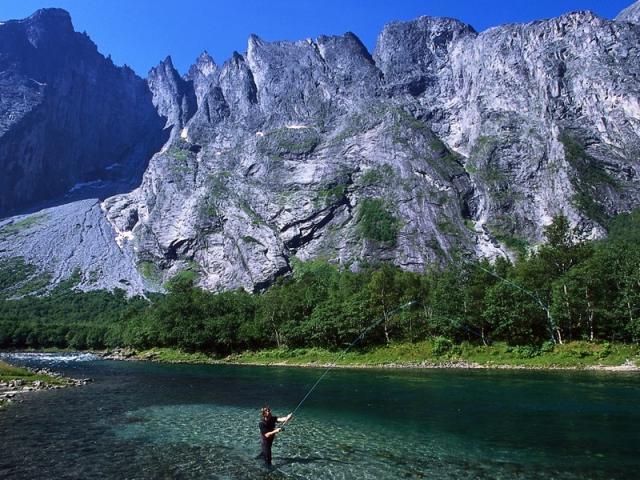 Norvégiai hosszú hétvége