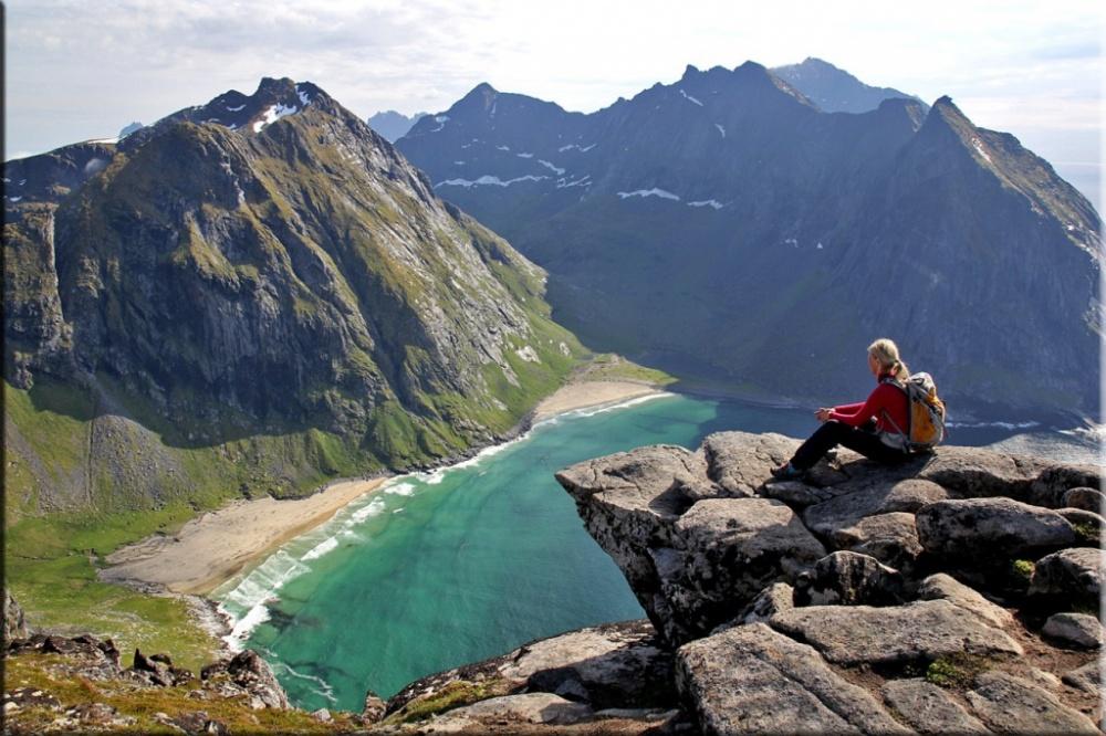 Norvégia, Finnország