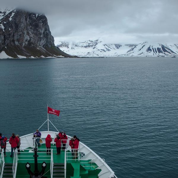 Arctic Highlights Iceland, Greenland #4d8aeb2d-7657-4b3f-9f6b-fce016bf7b57