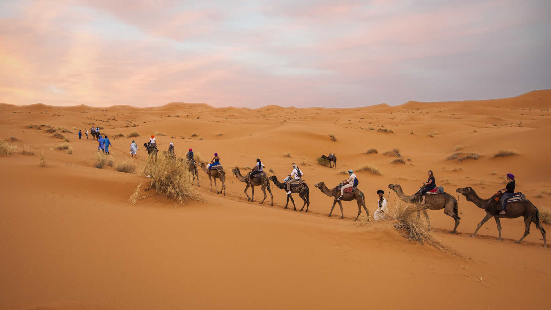 Moroccan Desert Adventure Morocco