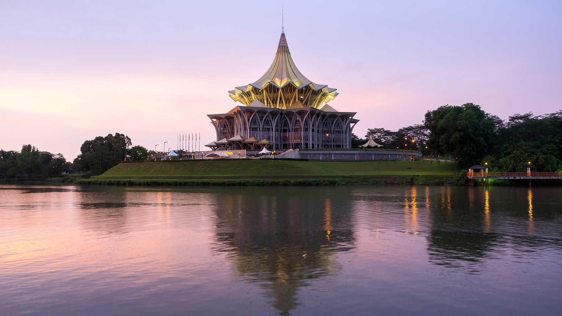Experience Sarawak Sarawak, Malaysia