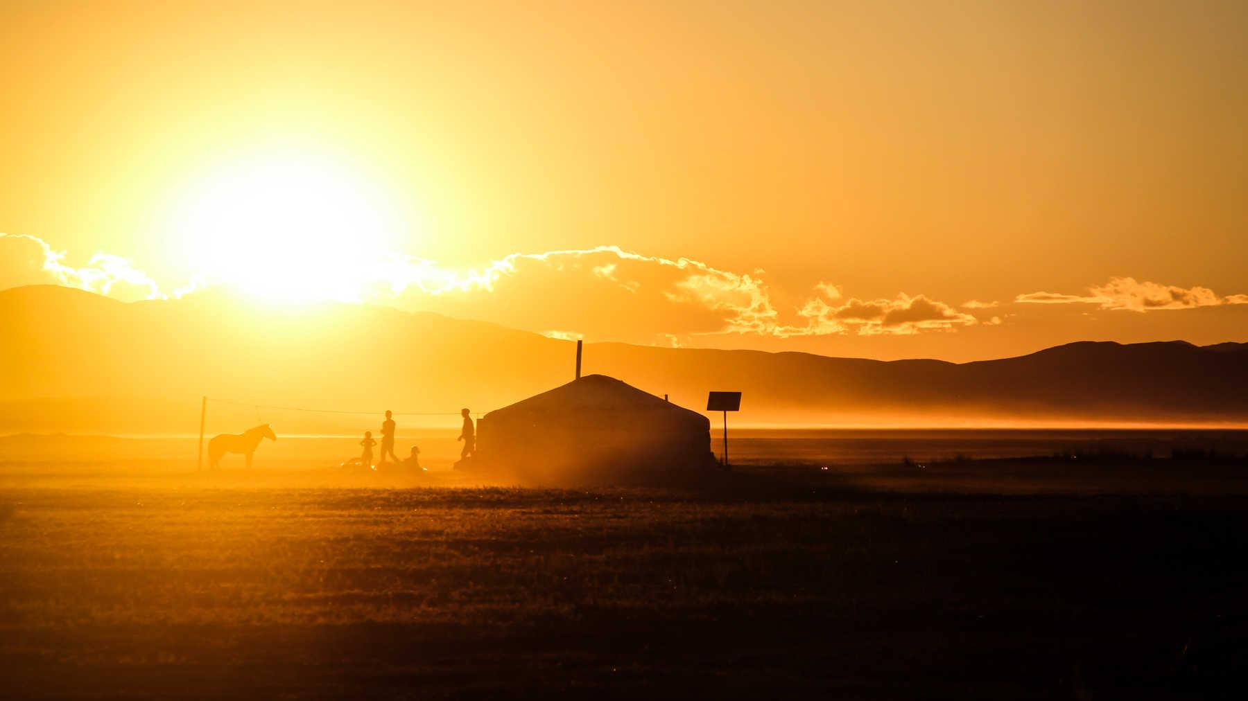 Local Living Mongolia—Nomadic Life Mongolia
