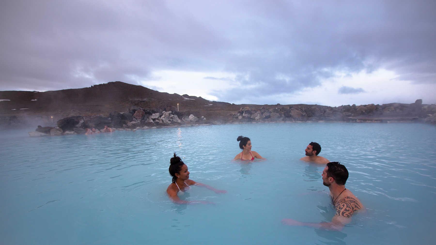 Wellness Iceland Iceland