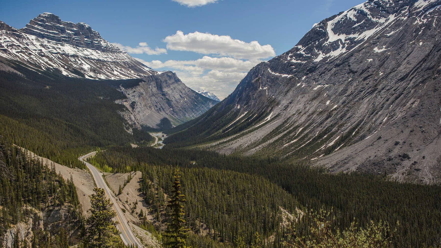 West Coast Discovery – US & Canada USA & Canada