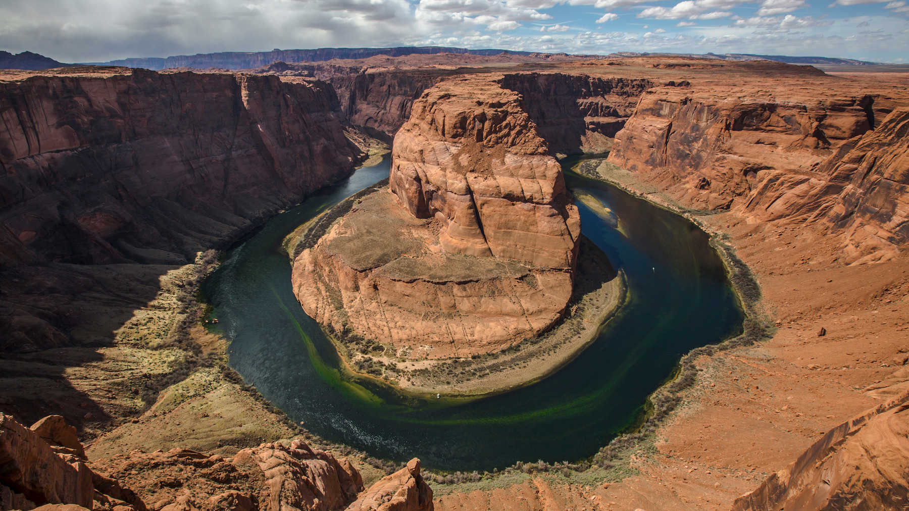 National Parks of The American West USA