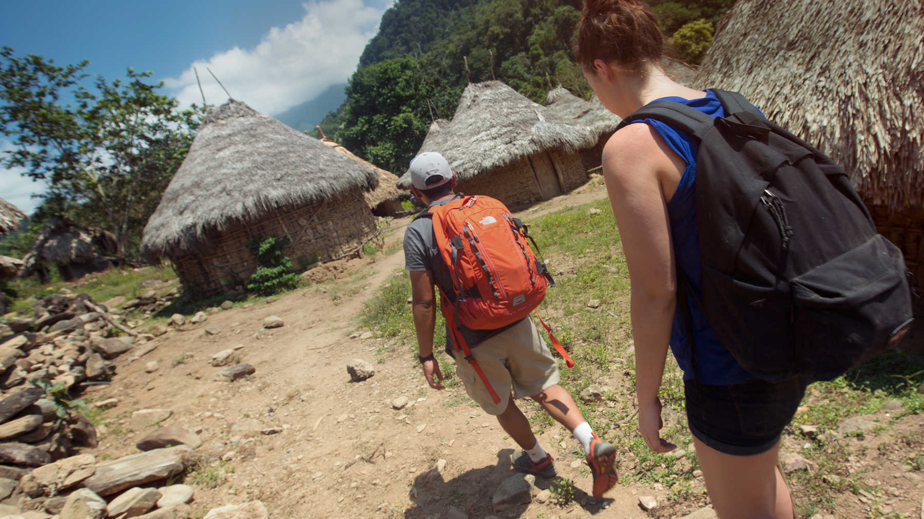 Colombia -  Lost City Trekking Colombia