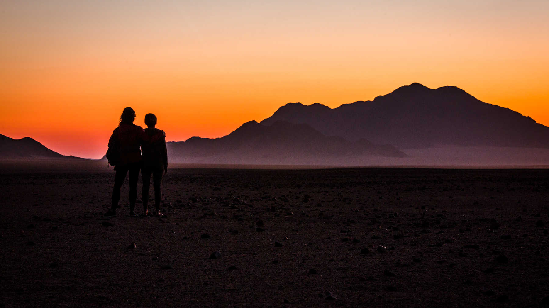 Cape Town to Victoria Falls Adventure Zimbabwe & Namibia & South Africa