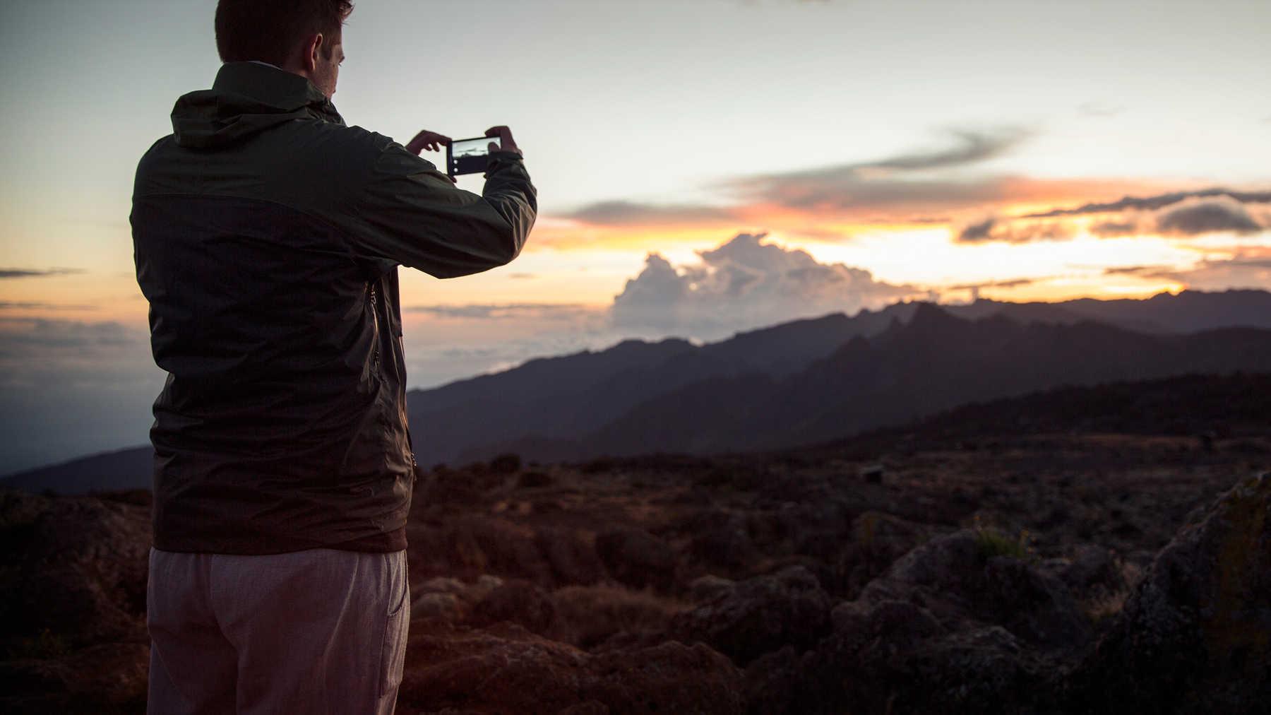 Mt Kilimanjaro Trek - Rongai Route Mt Kilimanjaro, Tanzania