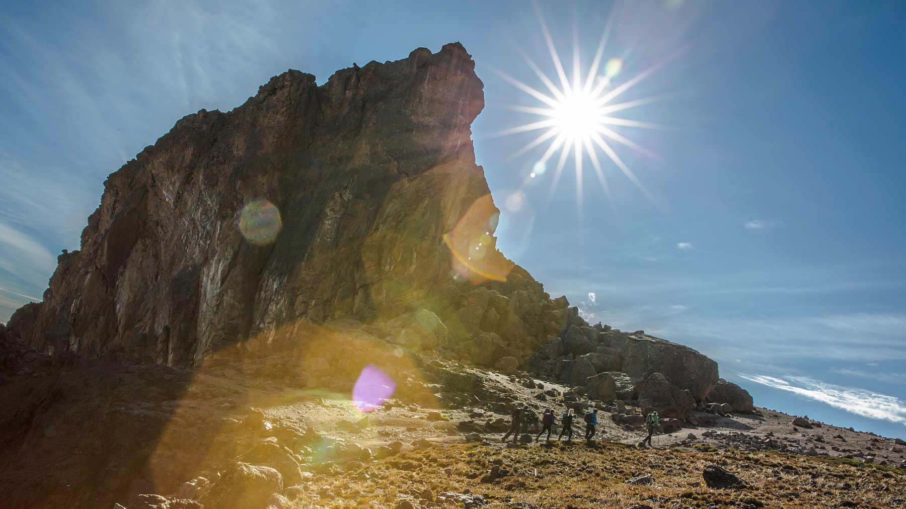 Kilimanjaro - Machame Route & Zanzibar Adventure Tanzania