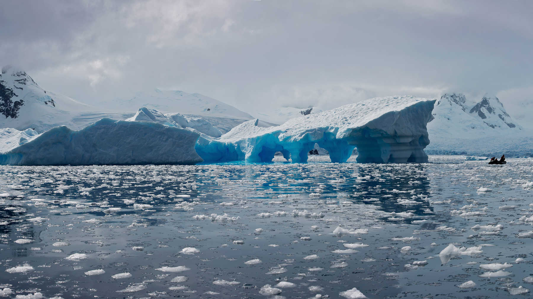 Antarctica Classic Antarctica