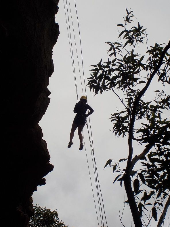 Blue Mountains Abseiling Adventure Katoomba, Blue Mountain, Sydney, Aust. #1c9a60f4-724a-4c96-bff2-d2e864050456