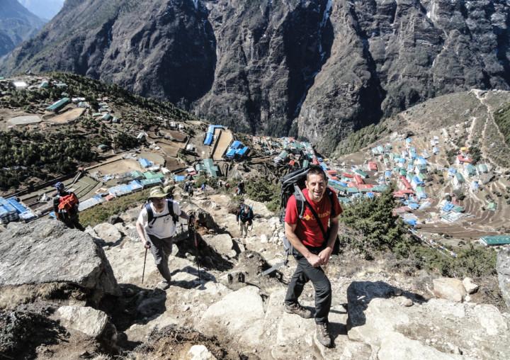 Everest Alaptábor és Island Peak Nepál, Everest Alaptárbor, Island Peak #5bbb80fc-d0f6-4e1a-a5b5-6ce5ebd1d80a