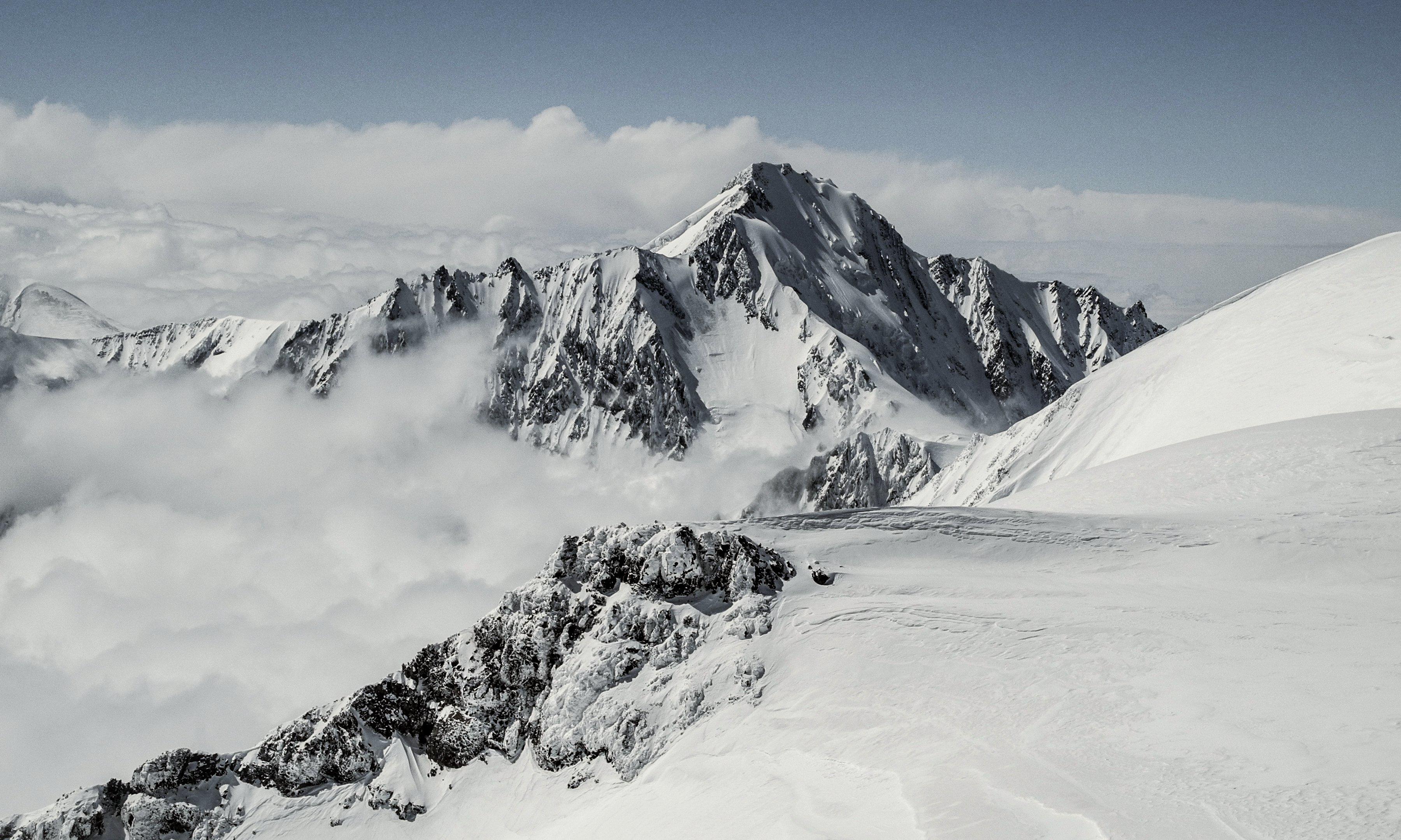 Grúzia – Kazbek mászás (5047 m) Kazbek, Grúzia #3171b549-ae55-4319-8475-8cf3892597ca