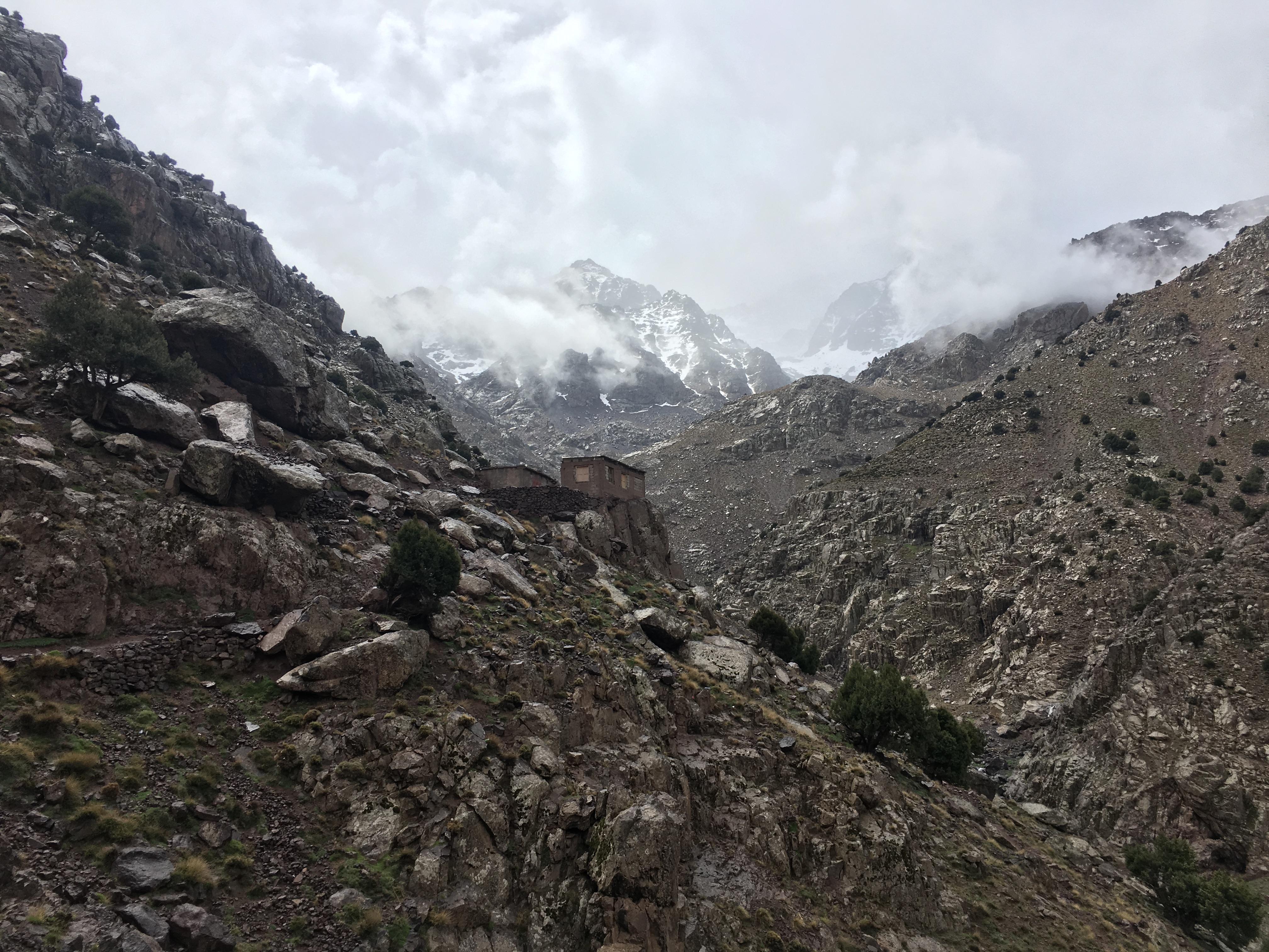 Toubkal (4167m) – trekking az Atlasz csúcsára Toubkal, Marokkó #467aa021-878d-4325-92ba-b09f205d6d2e