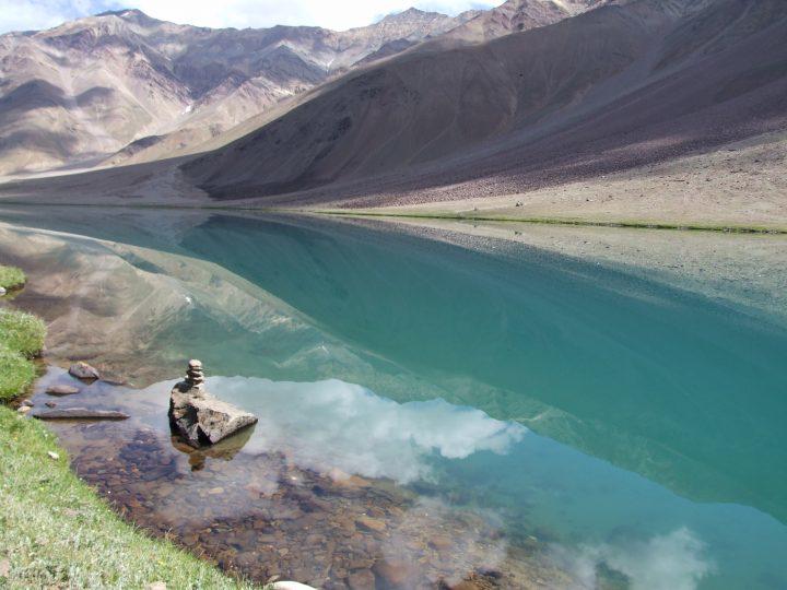 Trekking a hindu Indiából a buddhista Tibetbe + Himalája twin peaks India, Tibet
